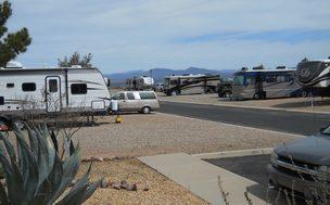 CT RV Resort - Your Premier RV Resort in Southern Arizona